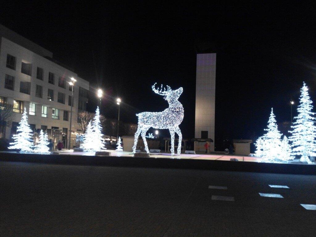 Новый год в Братиславе: отель, праздник, где перекусить, что посмотреть_14