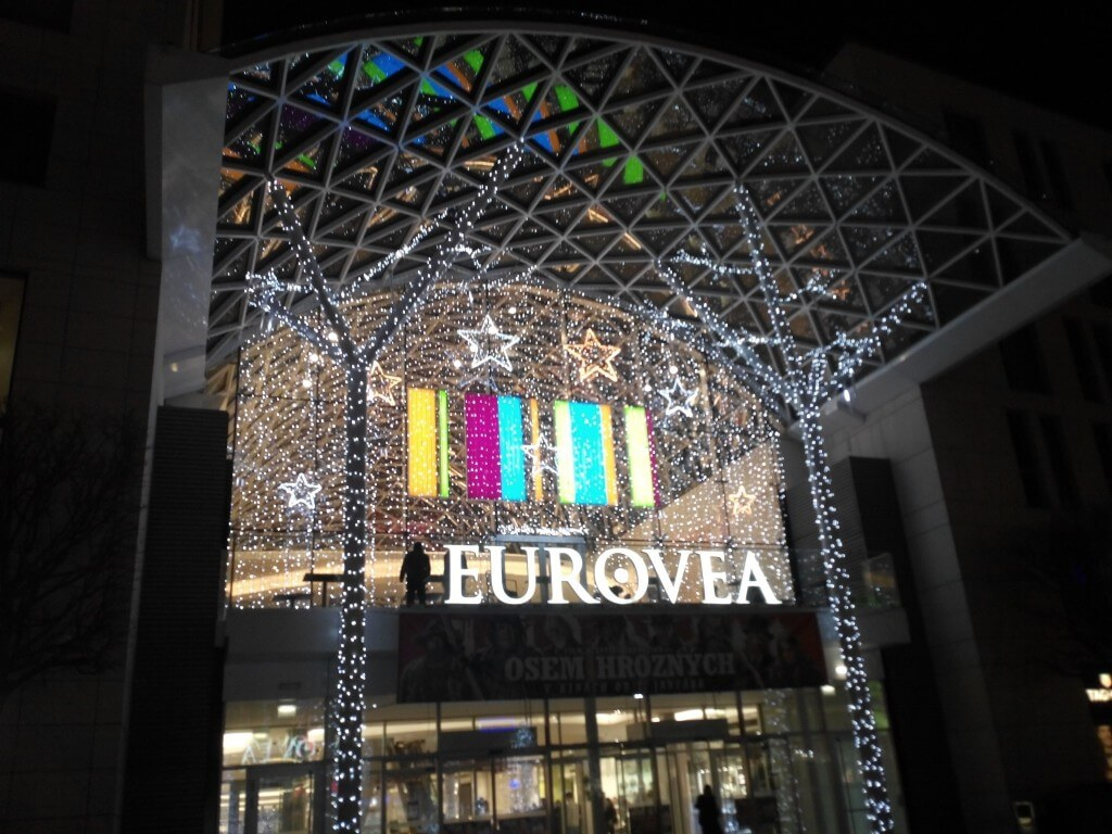 Новый год в Братиславе: отель, праздник, где перекусить, что посмотреть_15