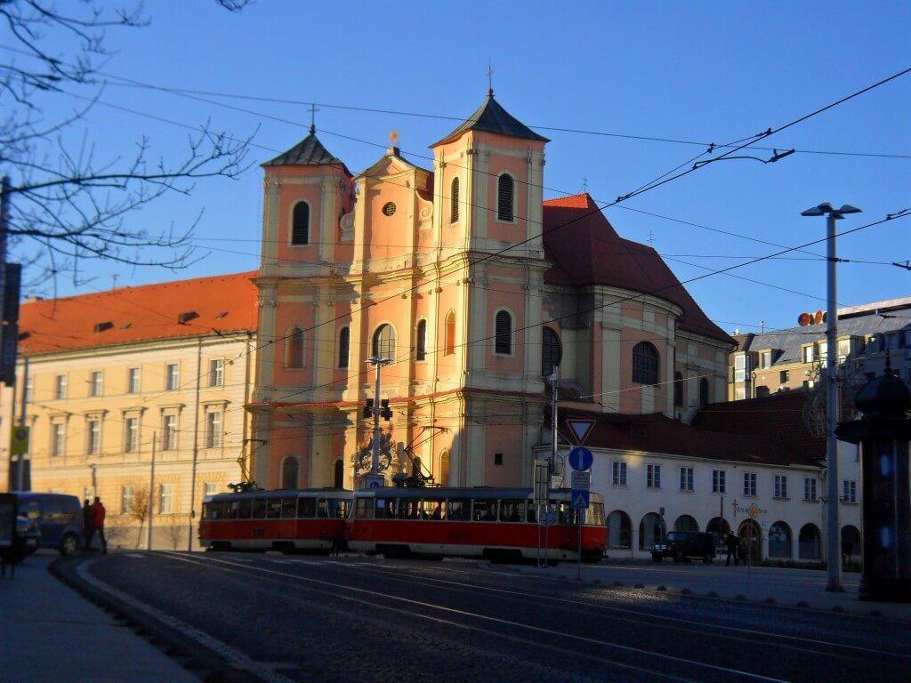 Новый год в Братиславе: отель, праздник, где перекусить, что посмотреть_08