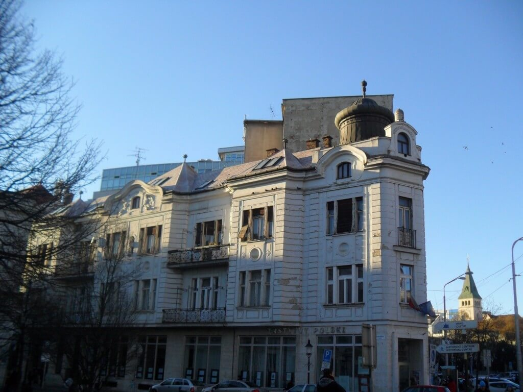 Новый год в Братиславе: отель, праздник, где перекусить, что посмотреть_06