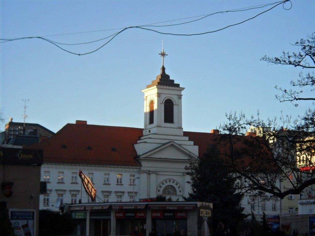 Новый год в Братиславе: отель, праздник, где перекусить, что посмотреть_10