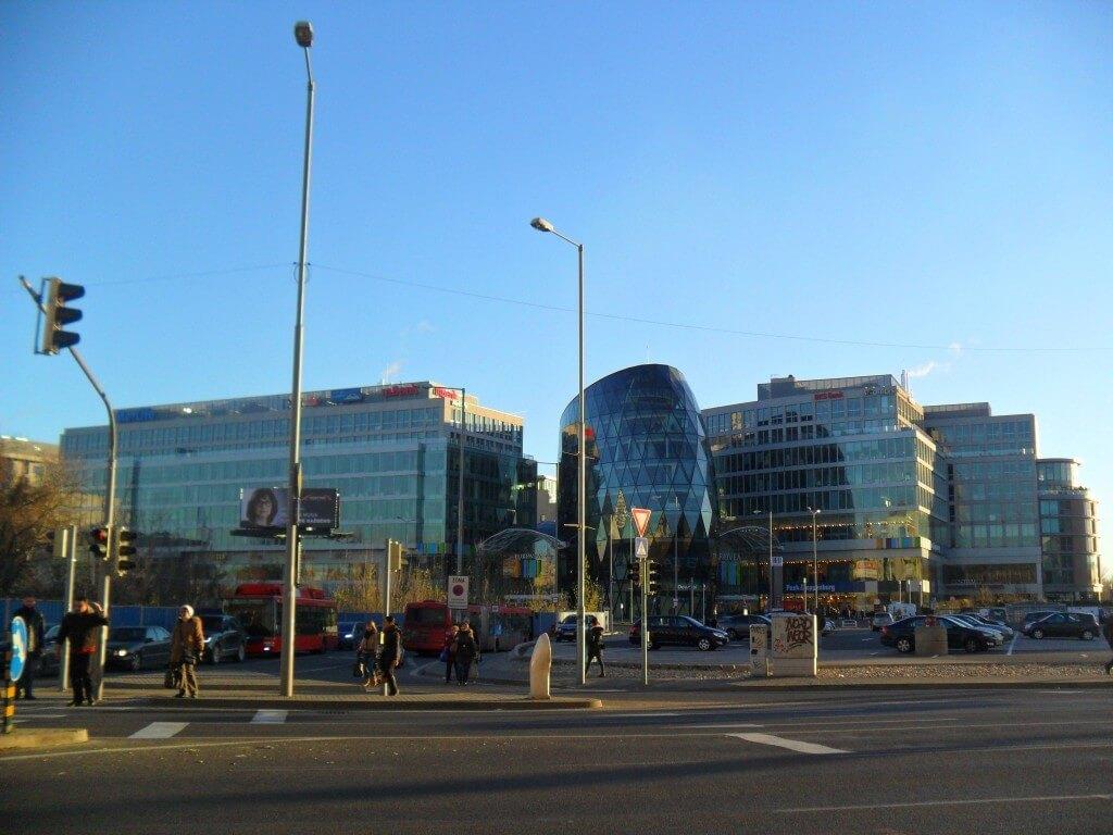 Новый год в Братиславе: отель, праздник, где перекусить, что посмотреть_11