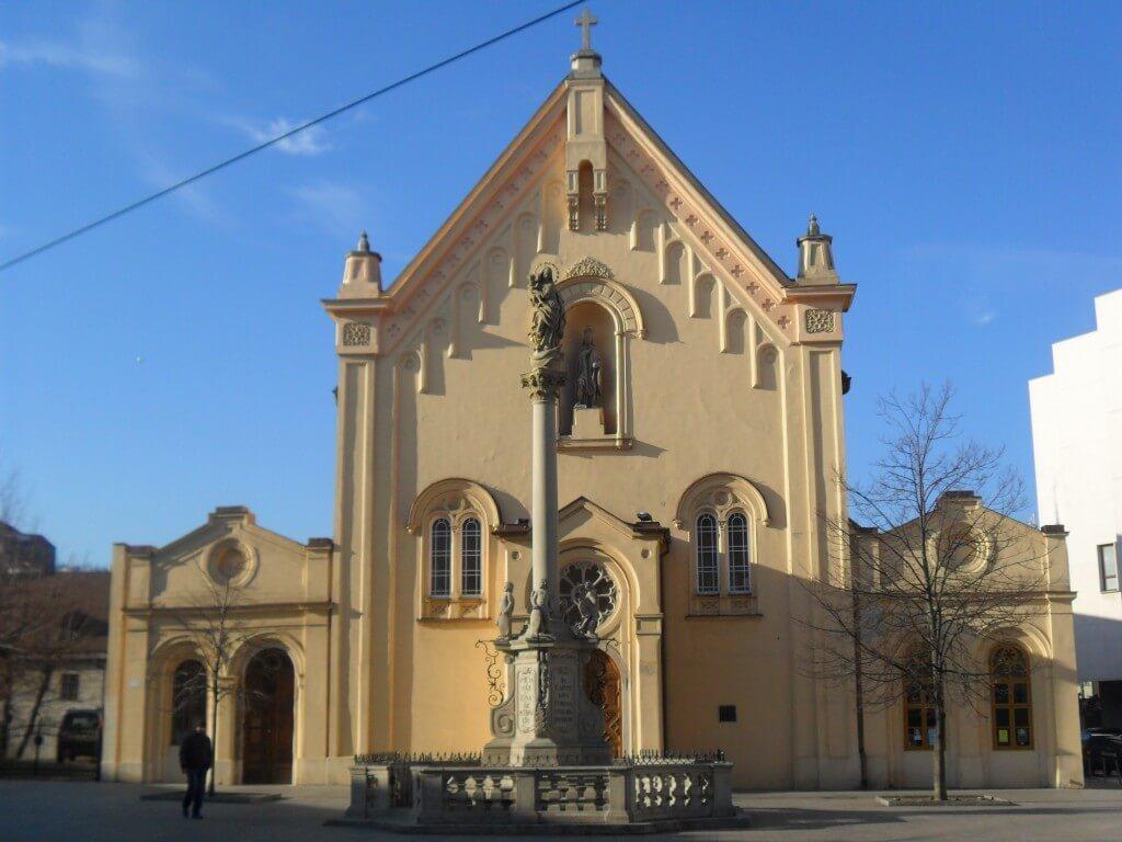 Новый год в Братиславе: отель, праздник, где перекусить, что посмотреть_18