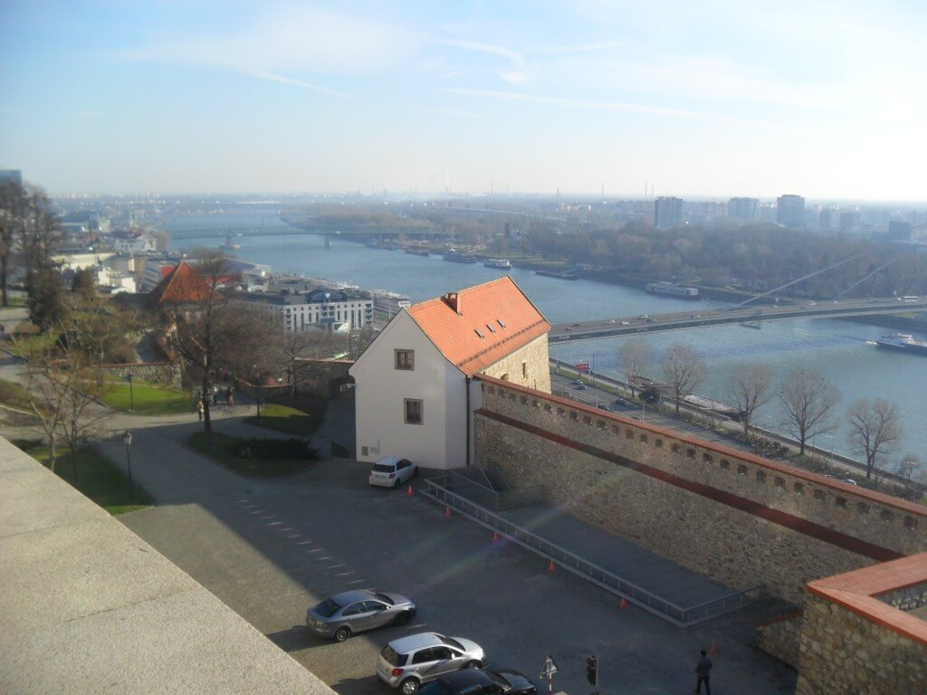 Новый год в Братиславе: отель, праздник, где перекусить, что посмотреть_21