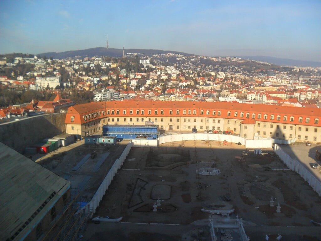 Новый год в Братиславе: отель, праздник, где перекусить, что посмотреть_24