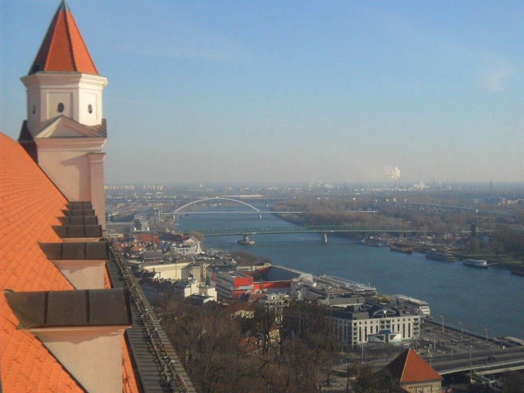 Новый год в Братиславе: отель, праздник, где перекусить, что посмотреть_25
