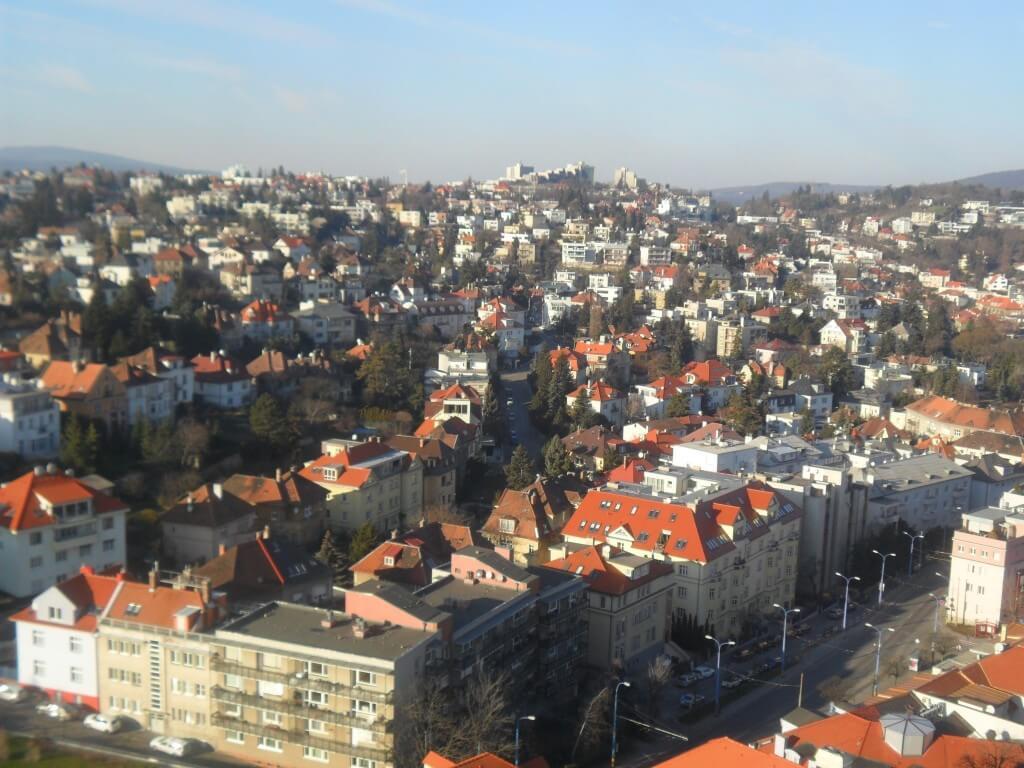 Новый год в Братиславе: отель, праздник, где перекусить, что посмотреть_26