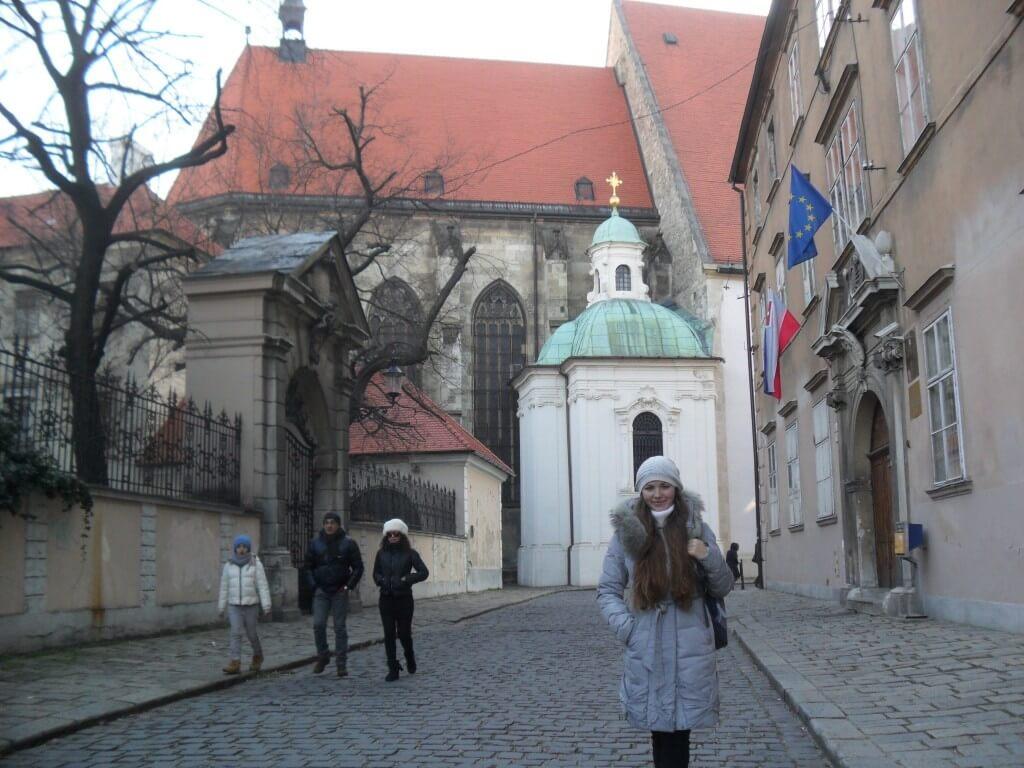 Новый год в Братиславе: отель, праздник, где перекусить, что посмотреть_31