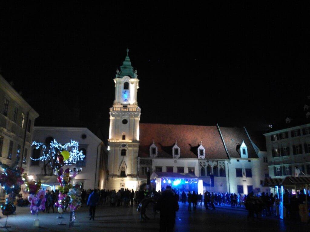 Новый год в Братиславе: отель, праздник, где перекусить, что посмотреть_45