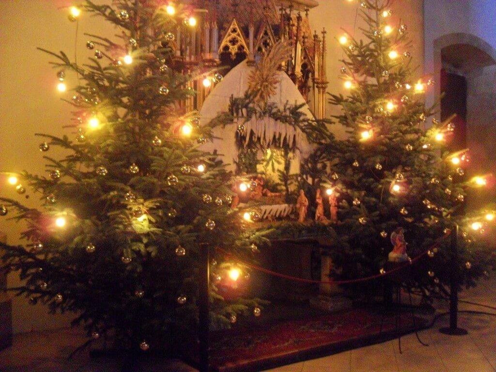 Новый год в Братиславе: отель, праздник, где перекусить, что посмотреть_32