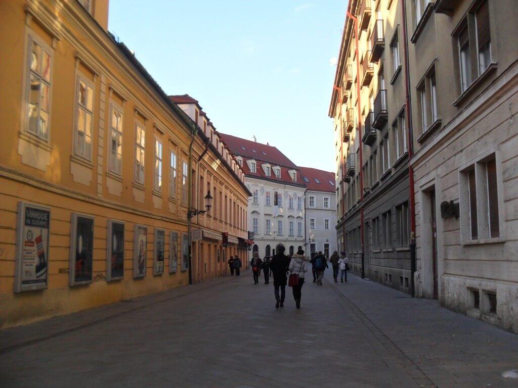 Новый год в Братиславе: отель, праздник, где перекусить, что посмотреть_34