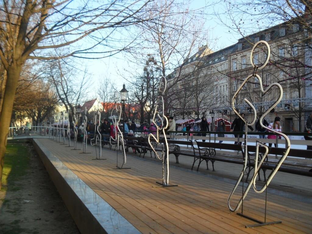 Новый год в Братиславе: отель, праздник, где перекусить, что посмотреть_36