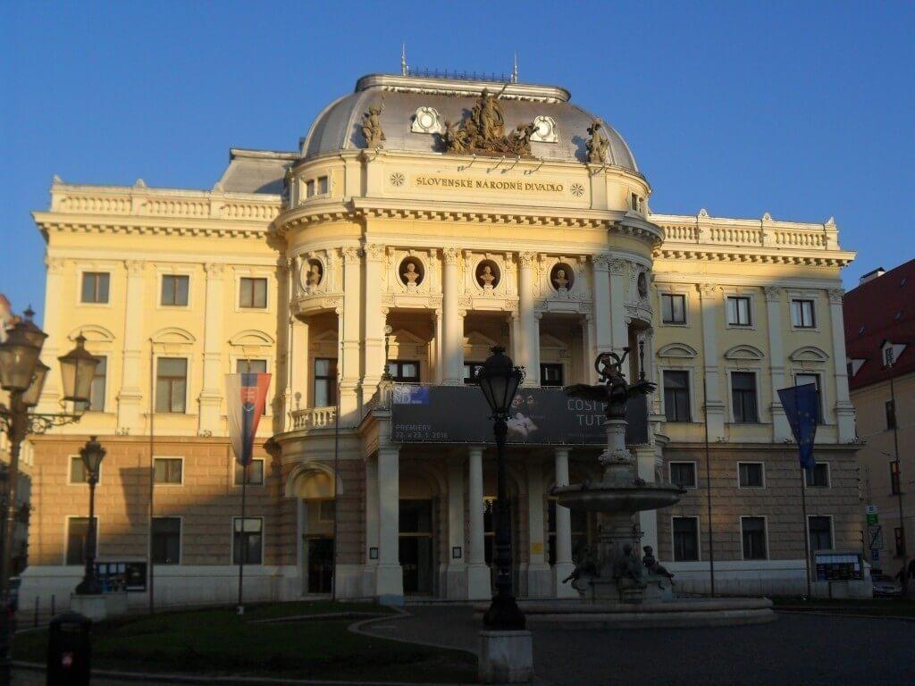Новый год в Братиславе: отель, праздник, где перекусить, что посмотреть_40
