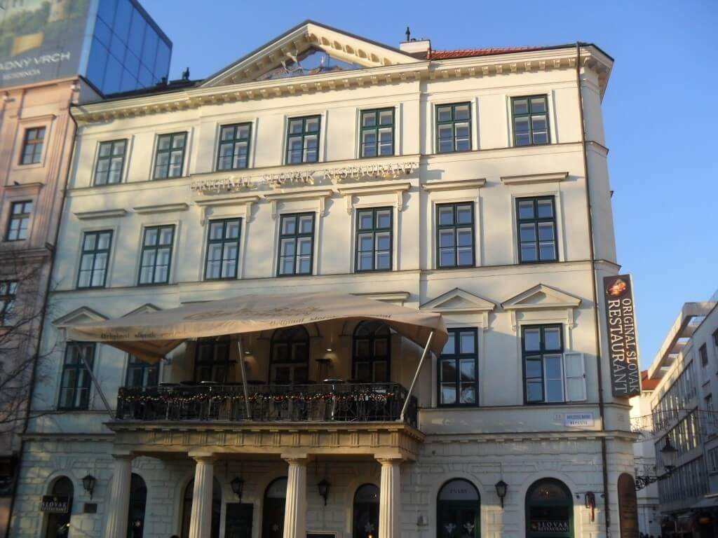 Новый год в Братиславе: отель, праздник, где перекусить, что посмотреть_41
