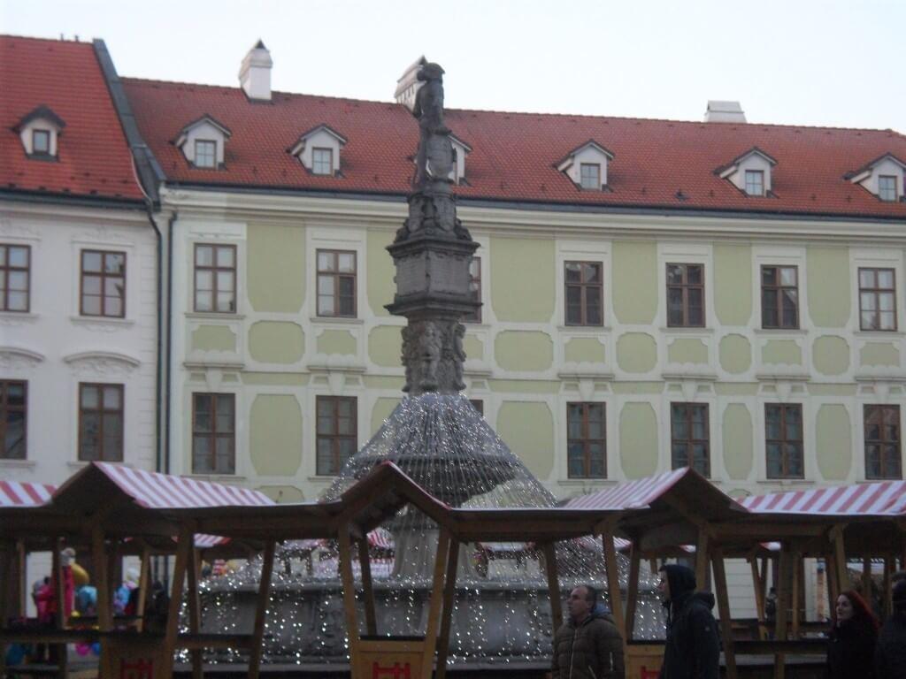Новый год в Братиславе: отель, праздник, где перекусить, что посмотреть_47