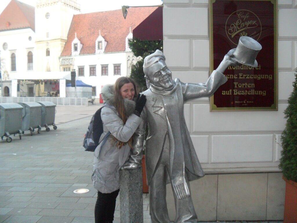Новый год в Братиславе: отель, праздник, где перекусить, что посмотреть_48