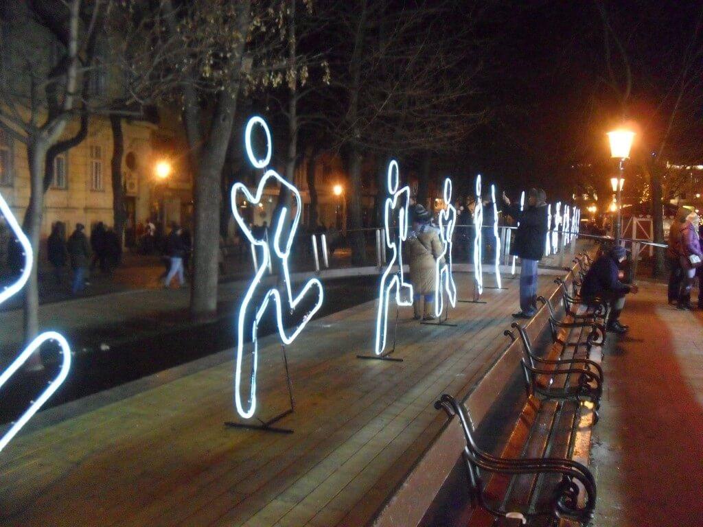 Новый год в Братиславе: отель, праздник, где перекусить, что посмотреть_37