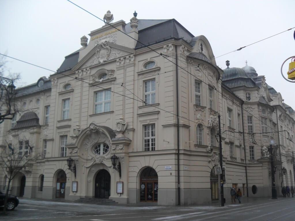 Новый год в Братиславе: отель, праздник, где перекусить, что посмотреть_50