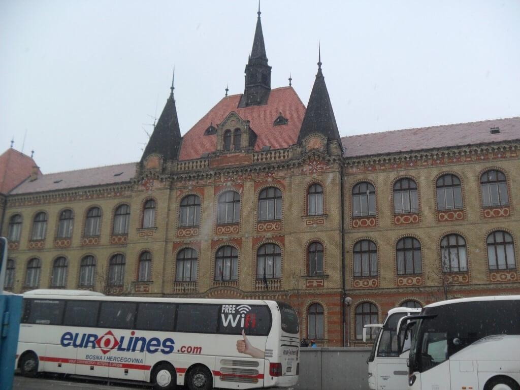 Новый год в Братиславе: отель, праздник, где перекусить, что посмотреть_51