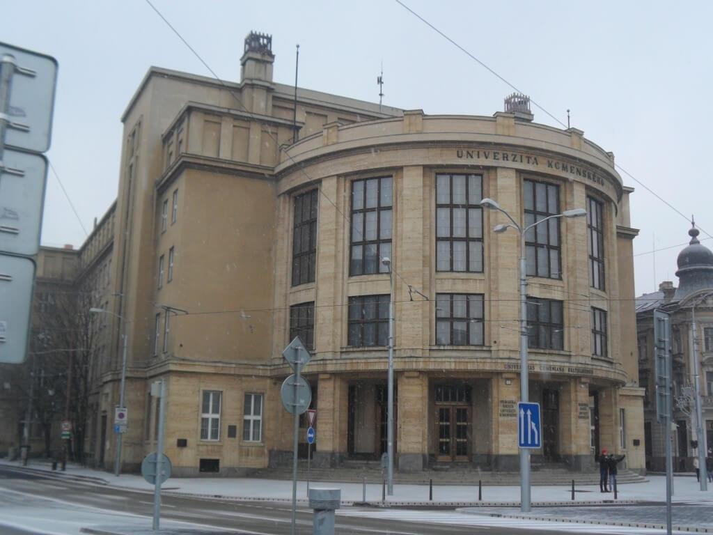 Новый год в Братиславе: отель, праздник, где перекусить, что посмотреть_53