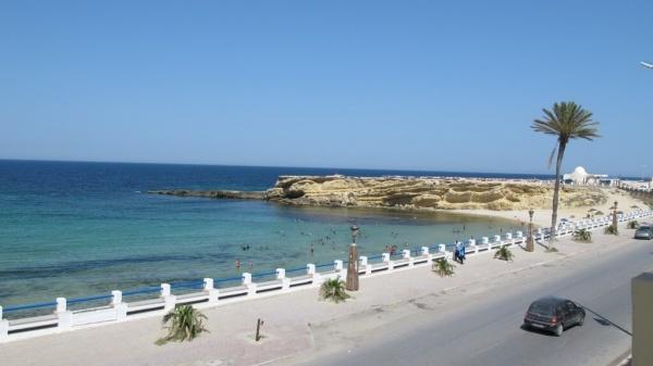 Путешествие в Тунис. Что спугнуло, чем понравился_01