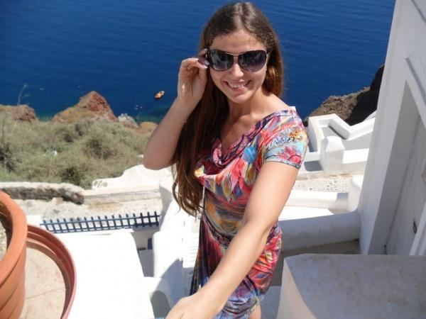 Медовый месяц на острове Крит