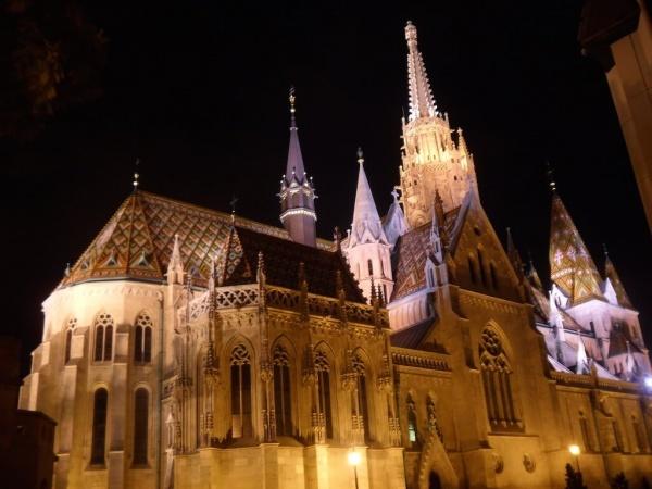 Топ-12 шикарных мест, которые стоит посетить в Будапеште
