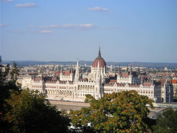 Топ-20 интересных фактов о Будапеште