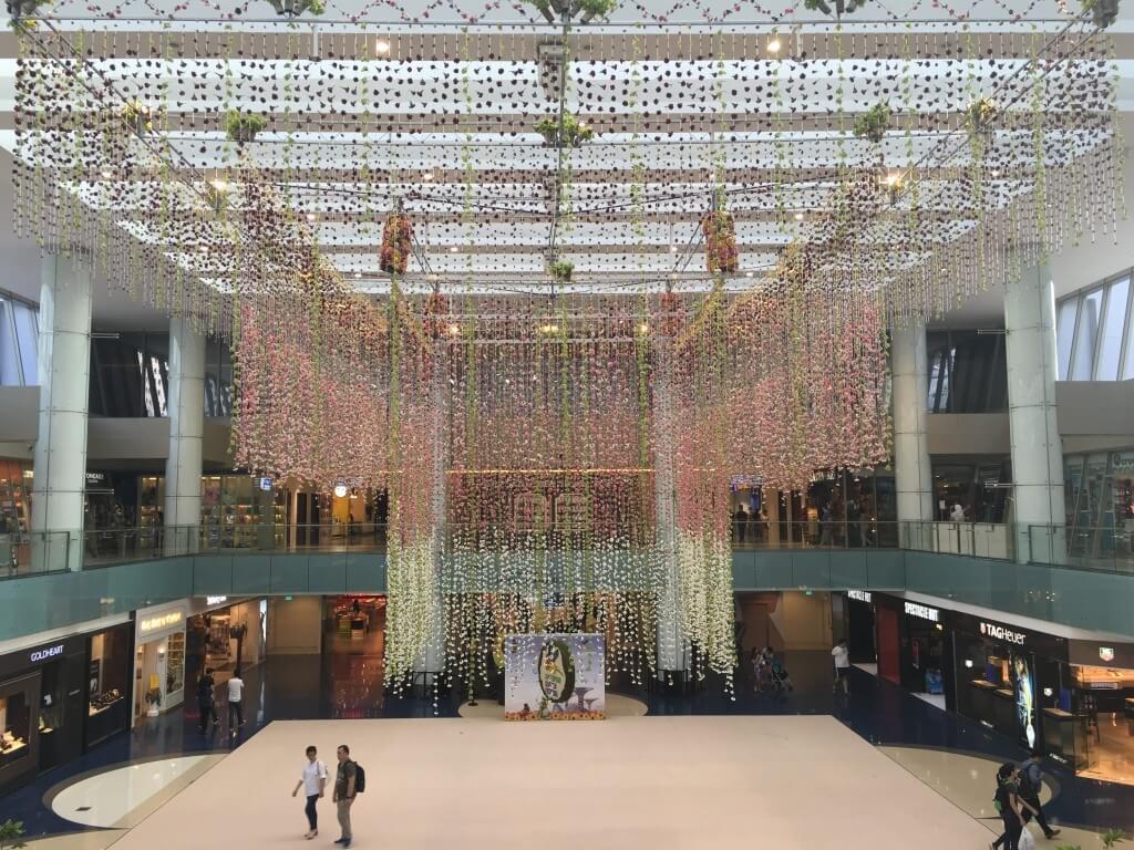 Самостоятельная поездка в Сингапур: интересные места и встреча с голливудскими звёздами_06