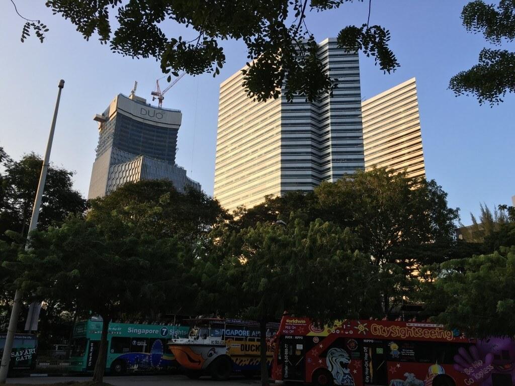 Самостоятельная поездка в Сингапур: интересные места и встреча с голливудскими звёздами_05