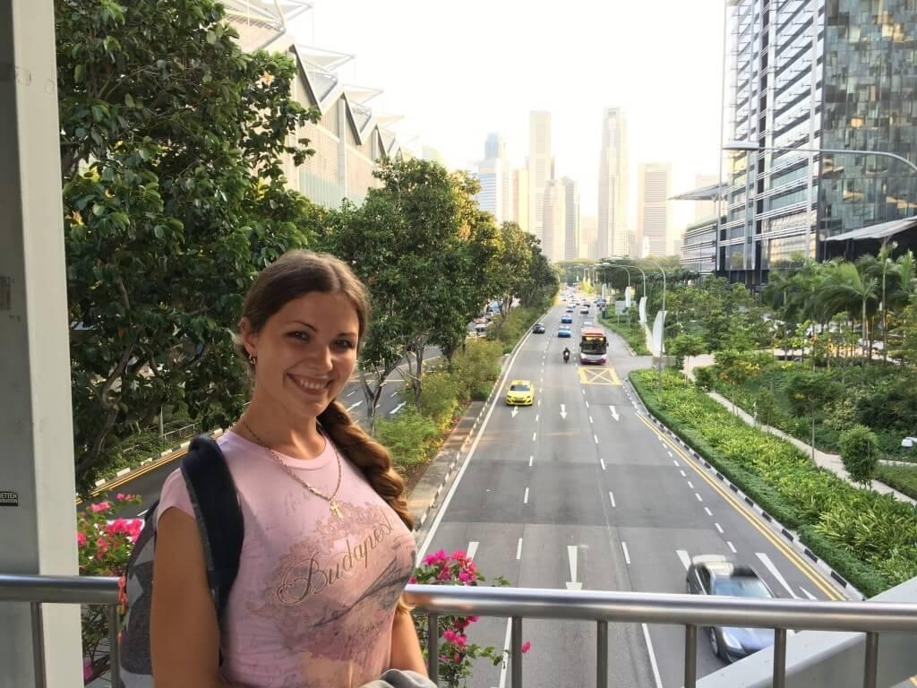 Самостоятельная поездка в Сингапур: интересные места и встреча с голливудскими звёздами_03