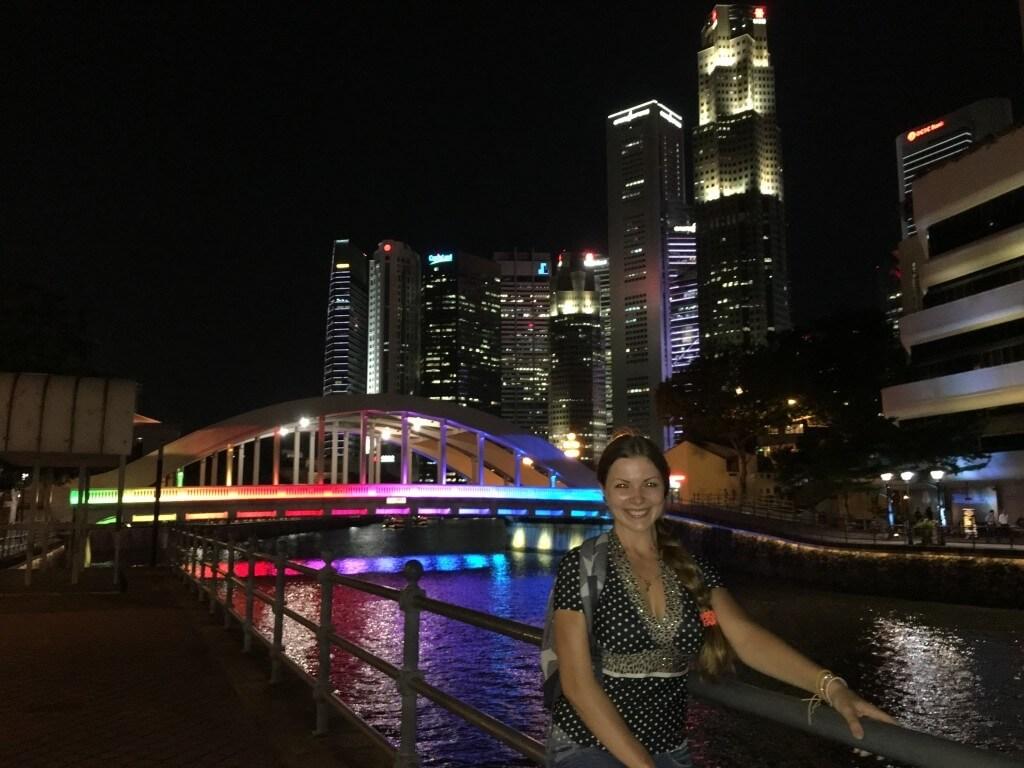 Самостоятельная поездка в Сингапур: интересные места и встреча с голливудскими звёздами_07