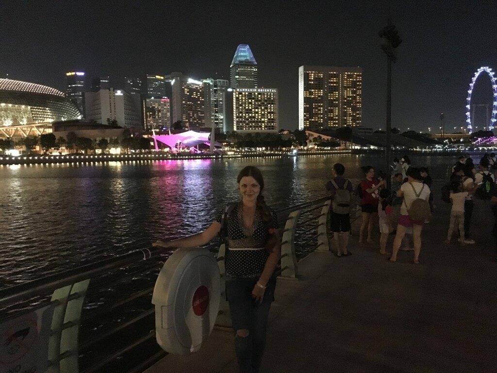 Самостоятельная поездка в Сингапур: интересные места и встреча с голливудскими звёздами_12