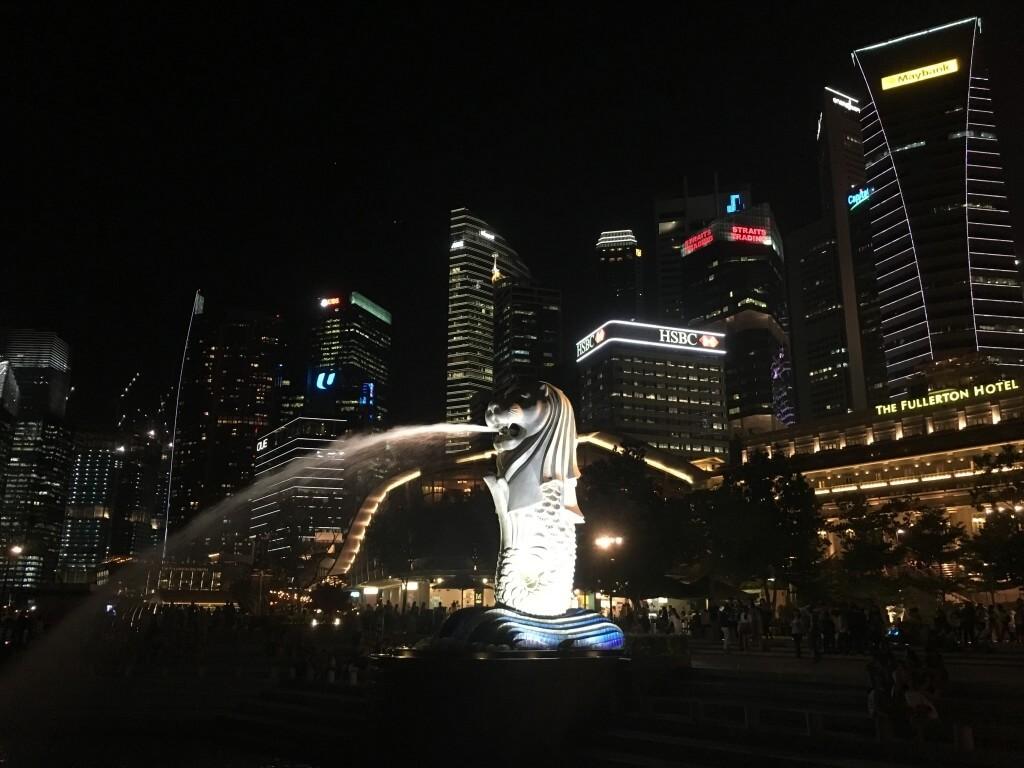 Самостоятельная поездка в Сингапур: интересные места и встреча с голливудскими звёздами_10