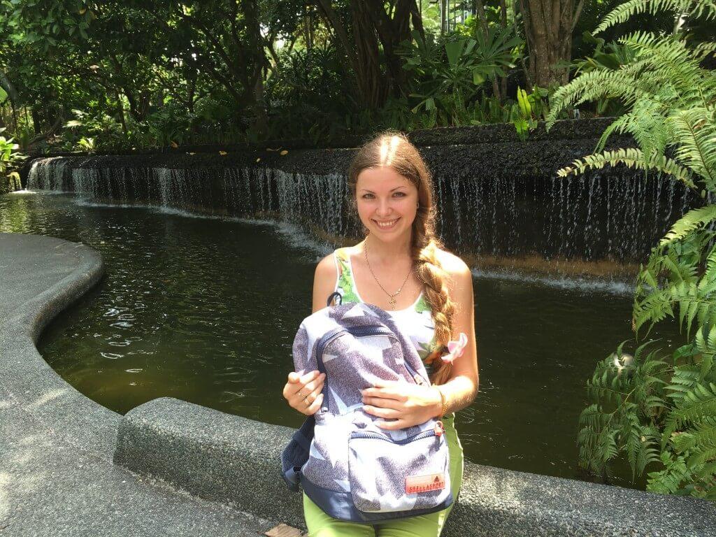 Самостоятельная поездка в Сингапур: интересные места и встреча с голливудскими звёздами_25