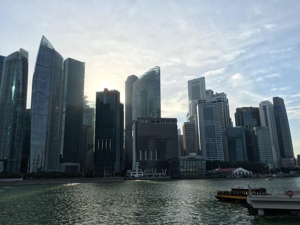 Самостоятельная поездка в Сингапур: интересные места и встреча с голливудскими звёздами_46
