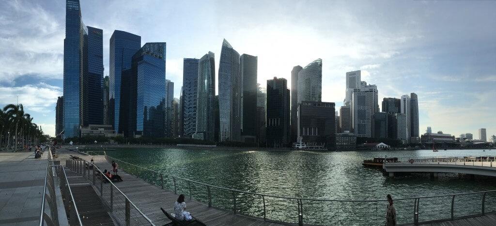 Самостоятельная поездка в Сингапур: интересные места и встреча с голливудскими звёздами_47