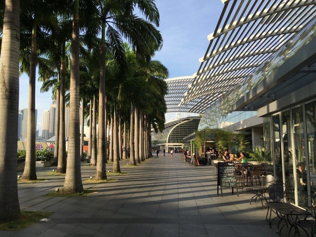 Самостоятельная поездка в Сингапур: интересные места и встреча с голливудскими звёздами_48