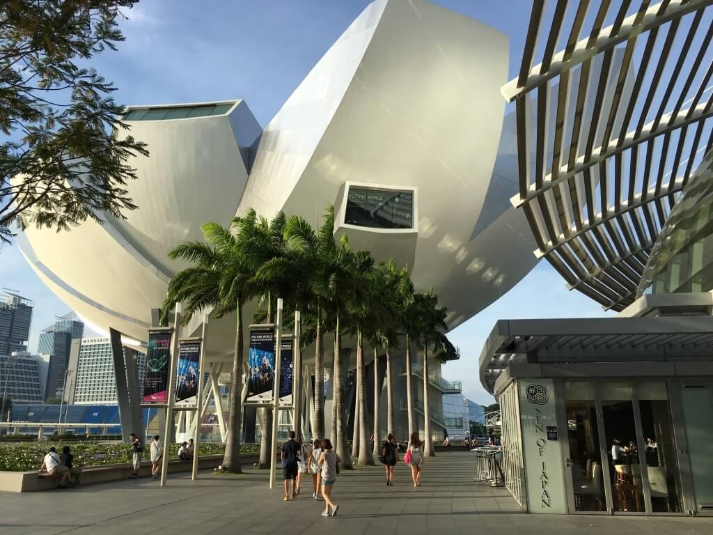 Самостоятельная поездка в Сингапур: интересные места и встреча с голливудскими звёздами_49