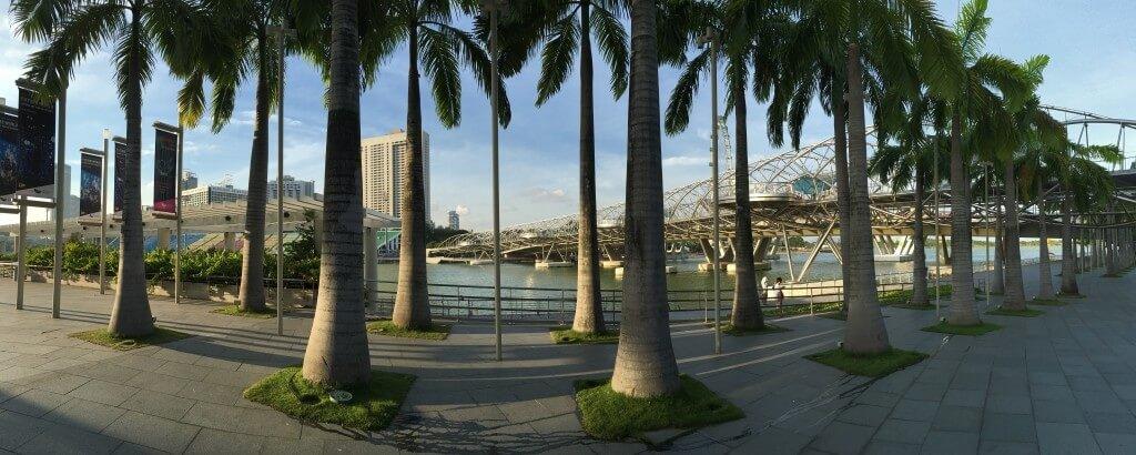 Самостоятельная поездка в Сингапур: интересные места и встреча с голливудскими звёздами_53