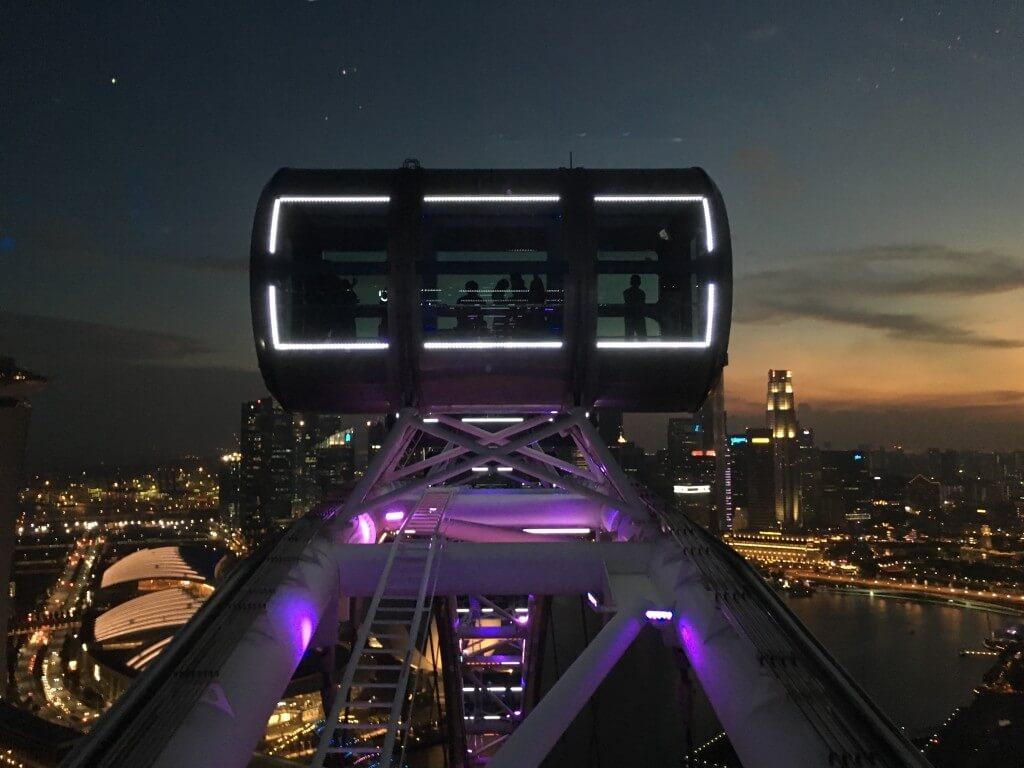Самостоятельная поездка в Сингапур: интересные места и встреча с голливудскими звёздами_58