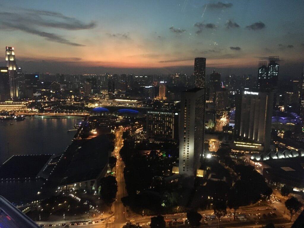 Самостоятельная поездка в Сингапур: интересные места и встреча с голливудскими звёздами_57