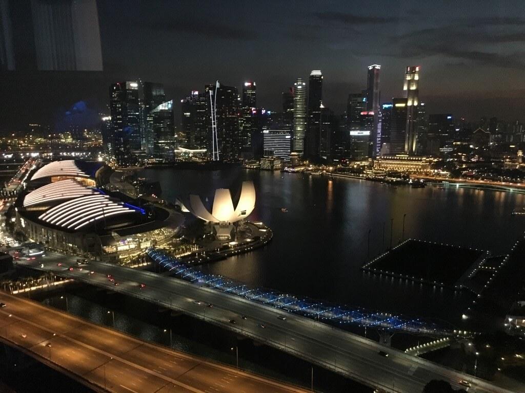 Самостоятельная поездка в Сингапур: интересные места и встреча с голливудскими звёздами_56