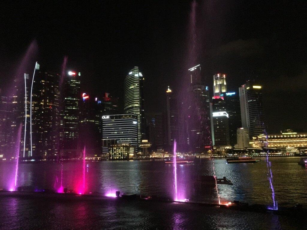 Самостоятельная поездка в Сингапур: интересные места и встреча с голливудскими звёздами_59