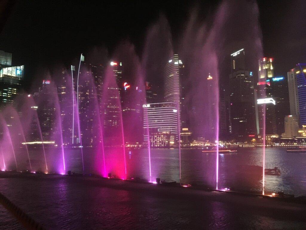 Самостоятельная поездка в Сингапур: интересные места и встреча с голливудскими звёздами_60