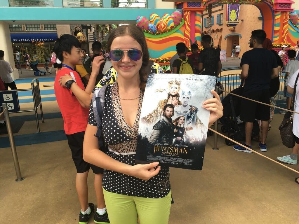 Самостоятельная поездка в Сингапур: интересные места и встреча с голливудскими звёздами_65