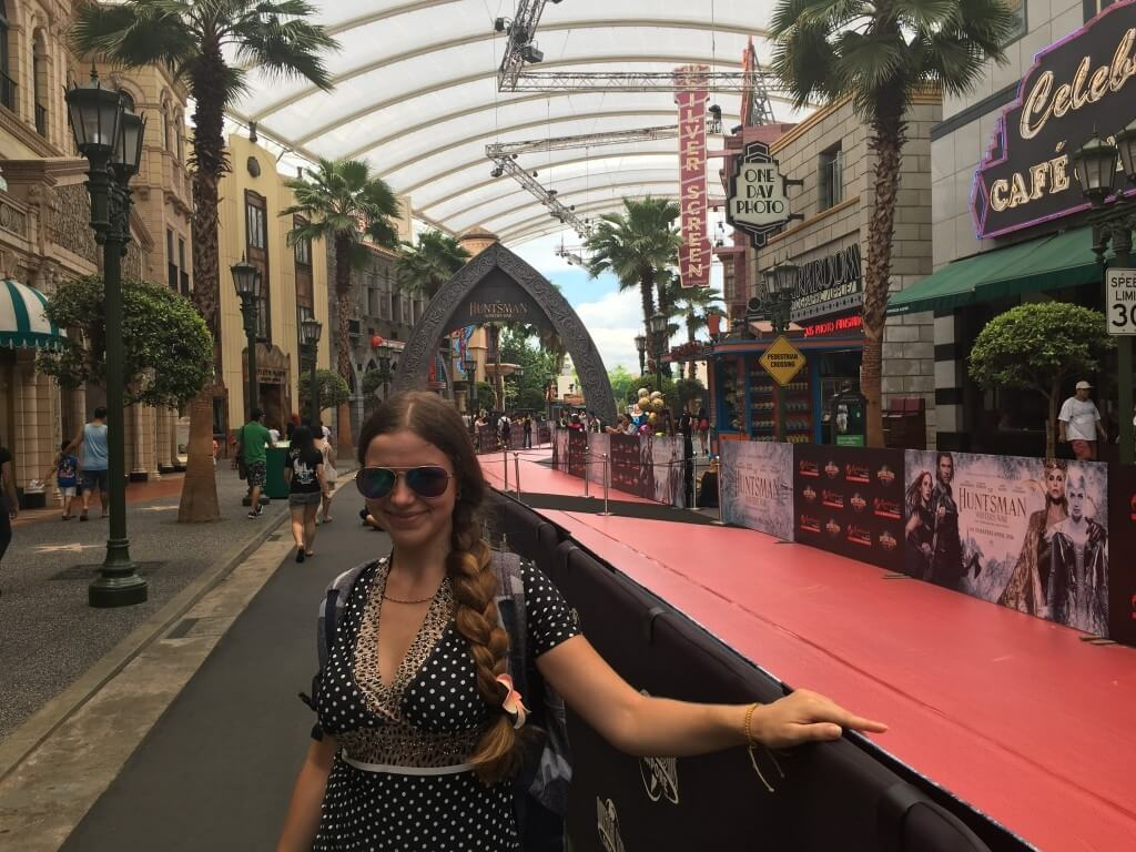 Самостоятельная поездка в Сингапур: интересные места и встреча с голливудскими звёздами_66