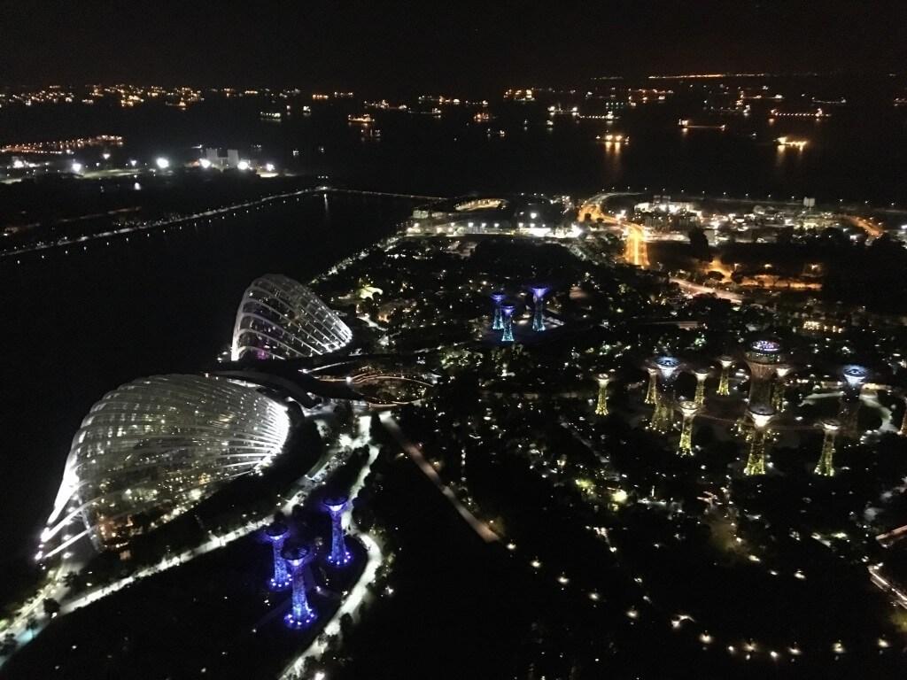 Самостоятельная поездка в Сингапур: интересные места и встреча с голливудскими звёздами_107