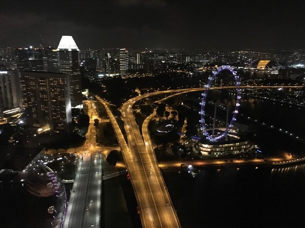 Самостоятельная поездка в Сингапур: интересные места и встреча с голливудскими звёздами_108