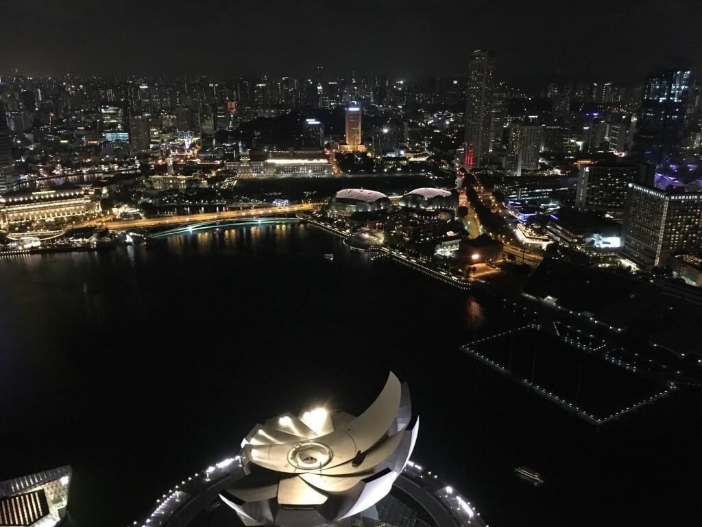 Самостоятельная поездка в Сингапур: интересные места и встреча с голливудскими звёздами_109